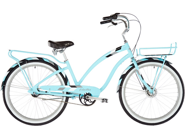 """Electra Daydreamer 3i 26"""" Mujer, mineral blue"""